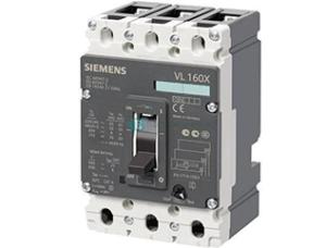 Siemens MCCB