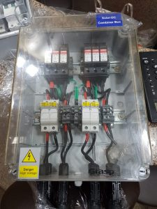 Solar DC